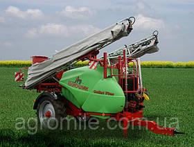 Обприскувач Goliat Plus 2500/24/РНR (гідравлічний підйом і розкладання крил)