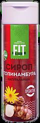 Низкокалорийный сироп Топинамбура  ФитПарад Fit Fell  (300 грамм)