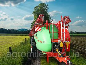 Обприскувач Goliat Plus 4200/21/РНВ (гідравлічний підйом і розкладання крил)