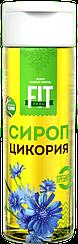 Низкокалорийный сироп Цикория  ФитПарад  Fit Fell  (280 грамм)