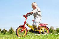 Как выбрать детский двухколёсный велосипед?