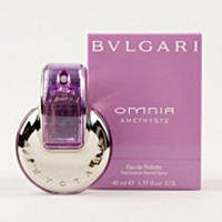 BULGARI OMNIA AMETHYSTE WOMAN EDT 40 ml