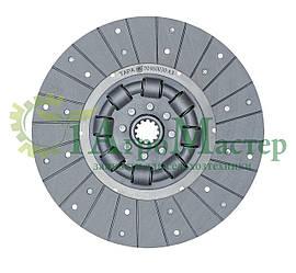 Диск сцепления МТЗ-80 (демпфер на пружинках) 70-1601130-А3 усиленный | ТАРА