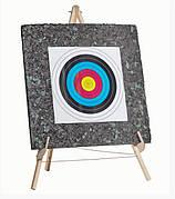 Мишень для стрельбы из арбалета (Стрелоуловитель) 1000х1000х100мм