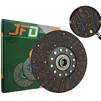 Диск зчеплення ведений ЮМЗ-6 45-1604040-А4 на кульках з безазбестовими накладками ТМ JFD
