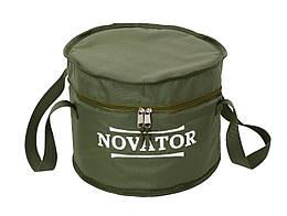 Термо відро для підгодовування Novator VD-3 (30x23 см)