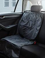 Захисний килимок Caretero на автомобільне сидіння (TEROA-109)