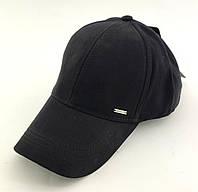 Бейсболка мужская кепка с 59 по 62 размер бейсболки мужские кепки коттон для мужчин глубокие, фото 1