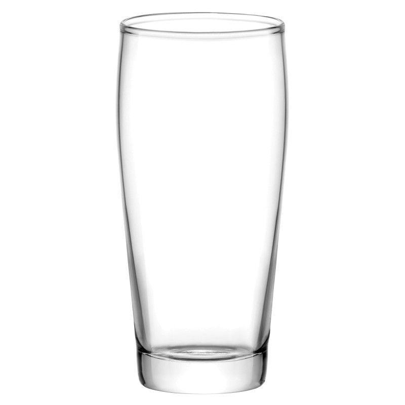 Келих WILLY для пива 330мл 120400B42021990 BORMIOLI ROCCO