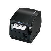 Чековый принтер Citizen CT-S651 CTS651SNNEBK+TZ66803-0 (USB), фото 1