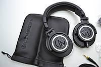 Новые Наушники Audio-Technica ATH-M50x Оригинал!, фото 1