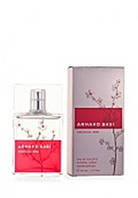 ARMAND BASI SENSUAL RED WOMAN EDT 50 ml