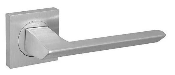 Ручки дверні Fuaro SAMPLE SSC-16 сатинированный хром