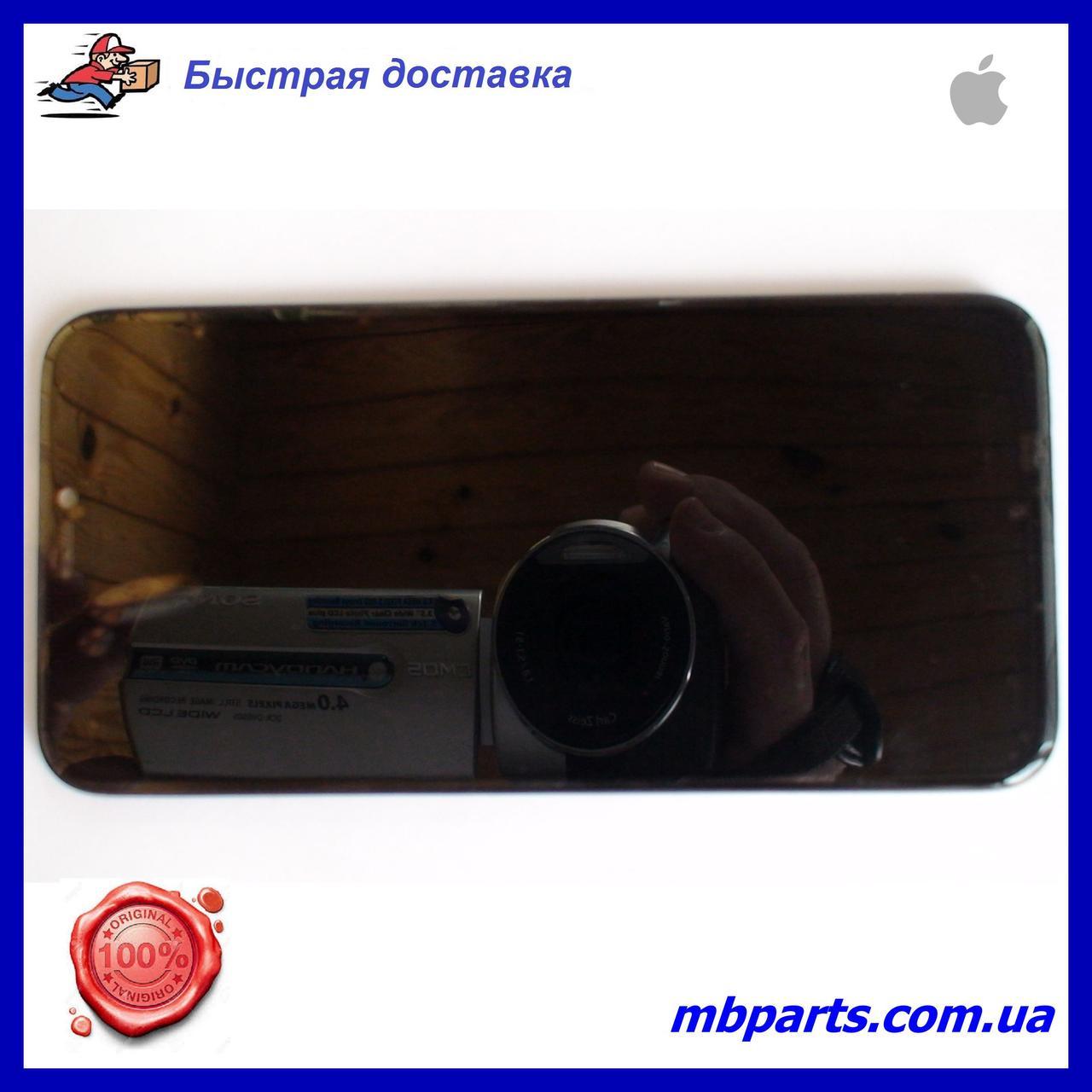 """Дисплей iPhone 11 Pro (5.8"""") Black, оригинал с рамкой (снятый с телефона)"""