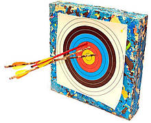 Стрелоуловитель для стрельбы из лука 1000х1000х50мм