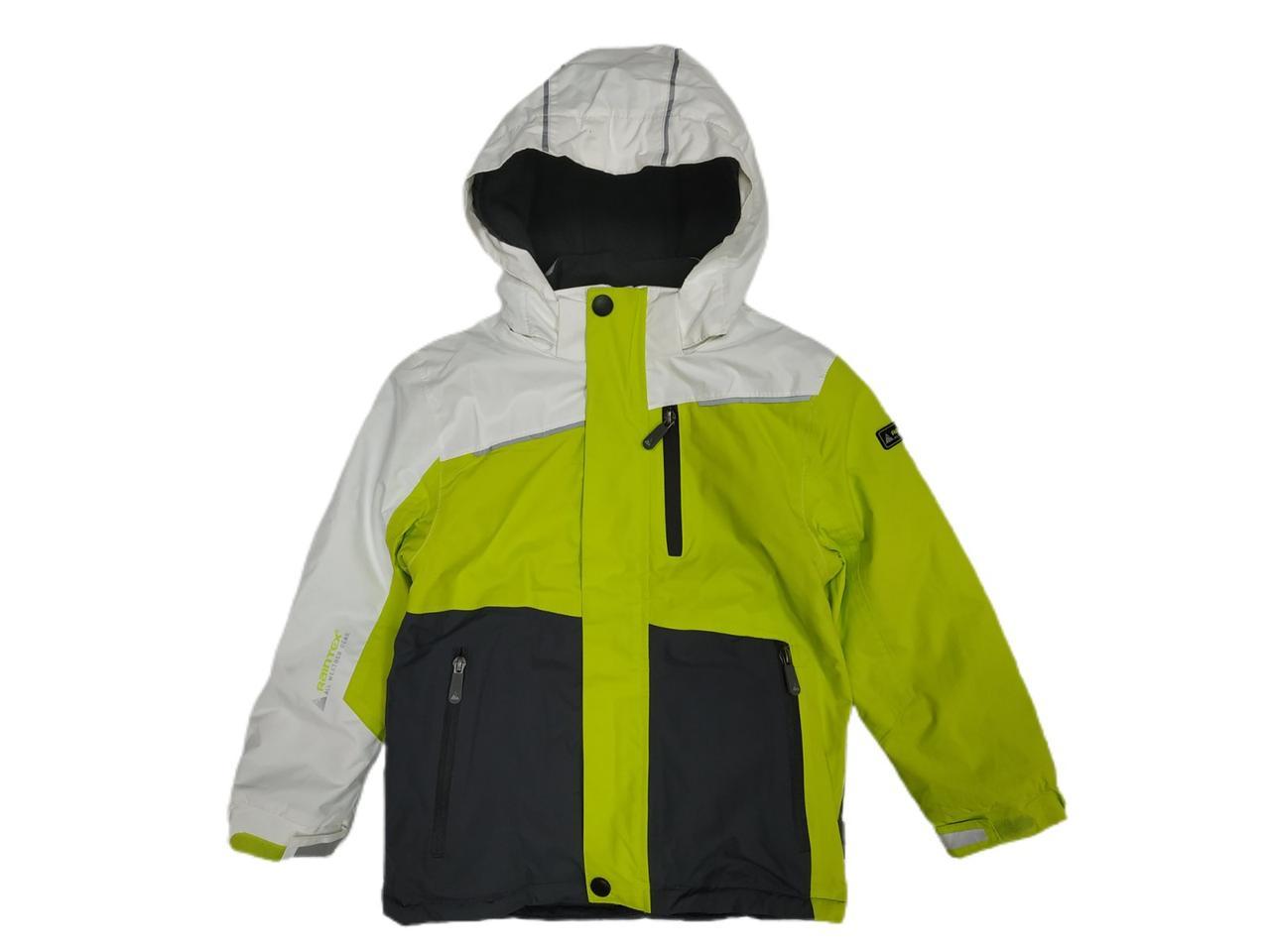 Лижна термокуртка для хлопчика 6-7 років C & A Німеччина Розмір 122