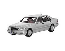 Mercedes Benz S (140) (1991 - 1999)