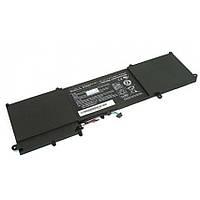 Аккумулятор Toshiba PA5028U-1BRS Toshiba U845 7.4V Black 7310mAh 54Wh Оригинал