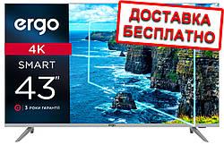 Телевізор ERGO 43DUS7000