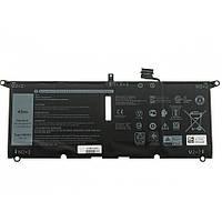 Аккумулятор для ноутбука Dell DGV24 (Latitude 13 3301, Vostro 13 5390, Inspiron 13 5390) 7.6V 5618mAh 45Wh