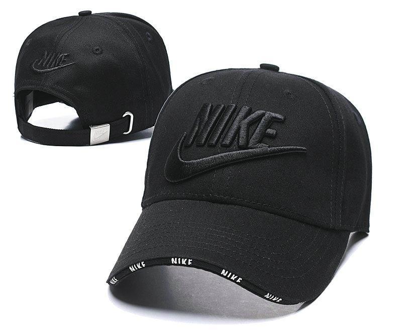 Бейсболка Nike / CAP-485 (Реплика)