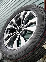 Диски 5/112 R20 Mercedes GLE GLS ML+275/50R20 Pirelli Scorpion Verde, фото 1