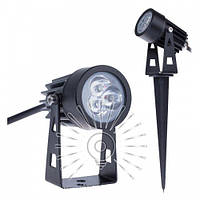Светильник LED садовый Lemanso 3W / LM23