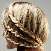 Курсы Плетение кос