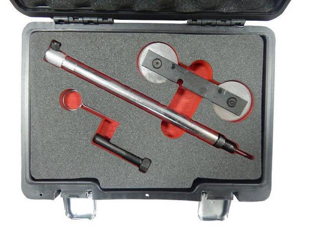 Набор фиксаторов для обслуживания двигателей группы VAG 1,4/1,6 FSI и TFSI (VW, Audi), фото 2