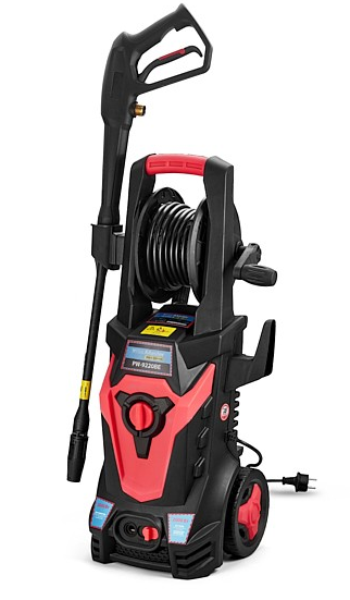 Мийка високого тиску BauMaster PW-9220BE