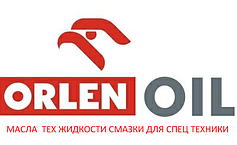 Смазочные материалы ORLEN