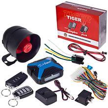 Сигналізація Tiger SIMPLE
