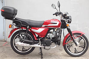 Мотоцикл Forte ALFA FT125-2