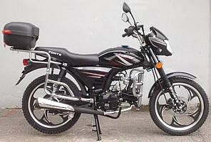 Мотоцикл Forte ALFA FT125-RX