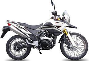 Мотоцикл Forte FT300GY-CWD