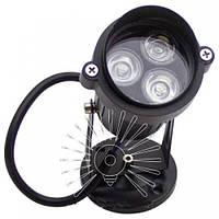 Светильник LED садовый 3W /LM15 без пульта Lemanso