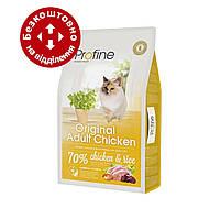 Profine Cat Chicken 2 кг корм для кошек