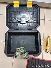 Набор инструментов 65пр.( раскладной стул с инструментами), фото 2