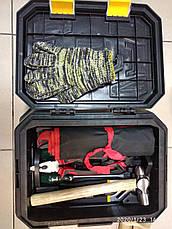 Набор инструментов 65пр.( раскладной стул с инструментами), фото 3