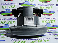 Двигатель пылесоса (Электродвигатель, мотор) WHICEPART (vc07w104-CG) VCM09 1700w, для пылесоса LG