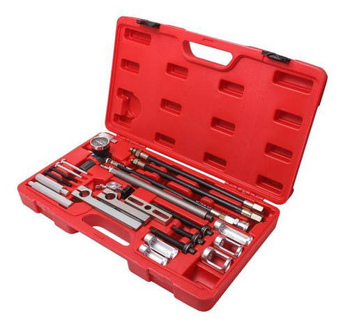Набір інструментів для зняття й установки пружин клапанів універсальний, фото 2