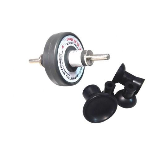 Набір иструментов для притирання клапанів
