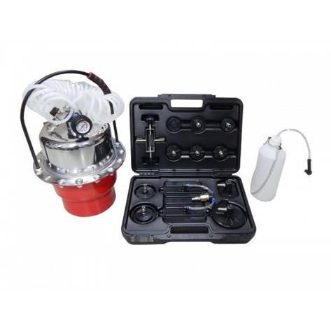 Приспособление для замены тормозной жидкости пневматическое, фото 2