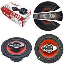 Автомобільна акустика Celsior арт. CS-160