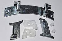 Петля (завес) люка стиральной машины Candy cod orig. 91944064, фото 1