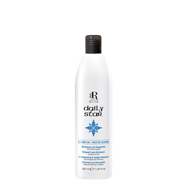 Шампунь для частого використання RR Line Daily Star Shampoo 350 мл
