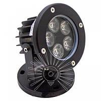 Светильник LED садовый Lemanso 5W / LM979