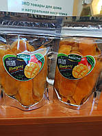 Манго сушеное Holland Fruit без сахара, 250г