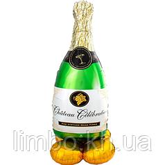 Стоячая фигура Шампанское