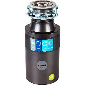 Измельчитель пищевых отходов TITAN 4000 Plus 560Вт 1,4л 4,2кг/мин с пневмовыключателем